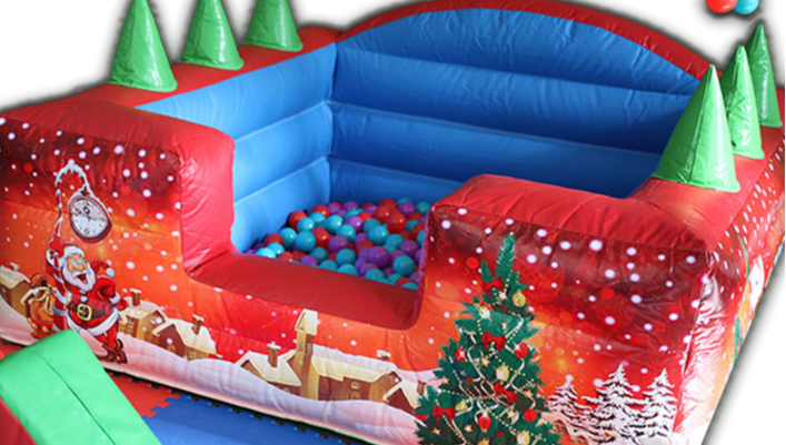 christmas parties for kids